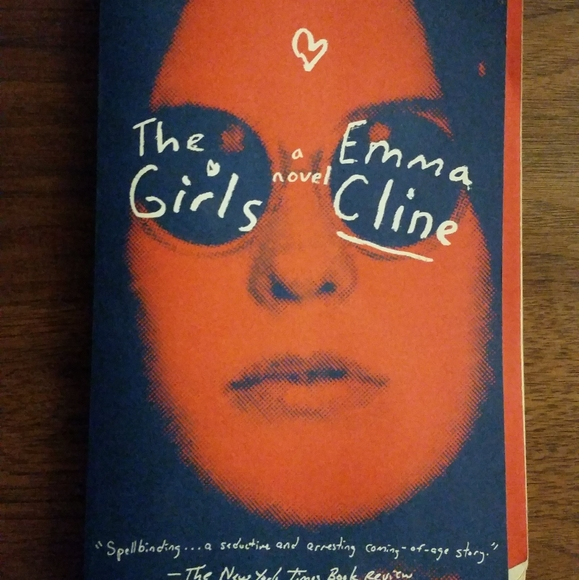 The Girls by Emma Cline Paperback